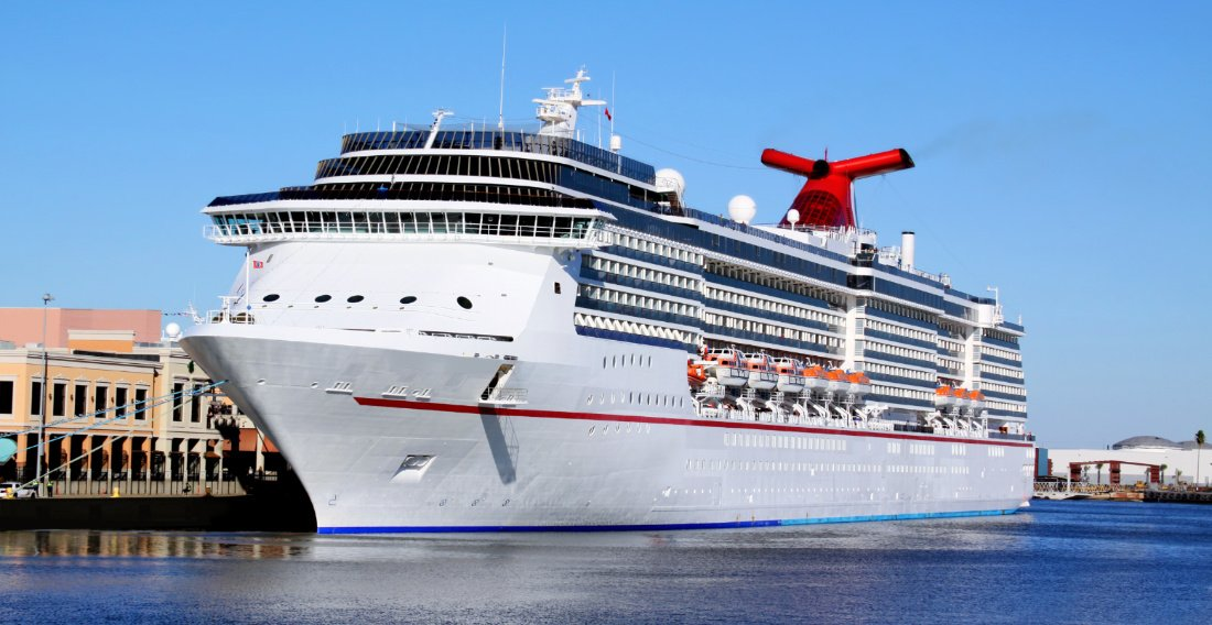 Cruises From Tampa >> News Carnival Cruise Line Celebrates 25 Years Of Cruises