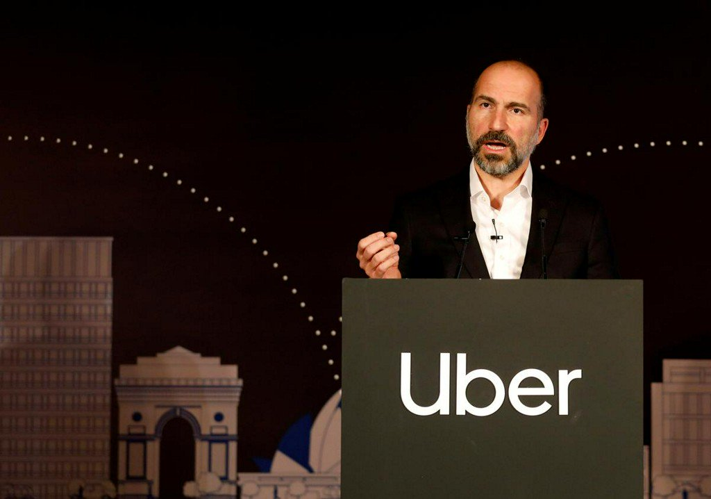 Uber CEO says he was wrong to call Khashoggi killing a 'mistake' https://www.reuters.com/article/us-saudi-khashoggi-uber-idUSKBN1XL23U?utm_campaign=trueAnthem%3A+Trending+Content&utm_medium=trueAnthem&utm_source=twitter …