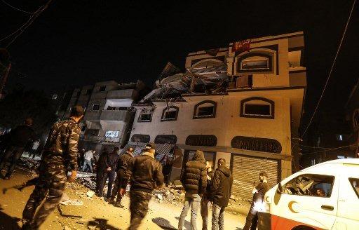 #Gaza