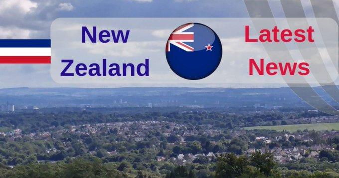 #NewZealand Photo
