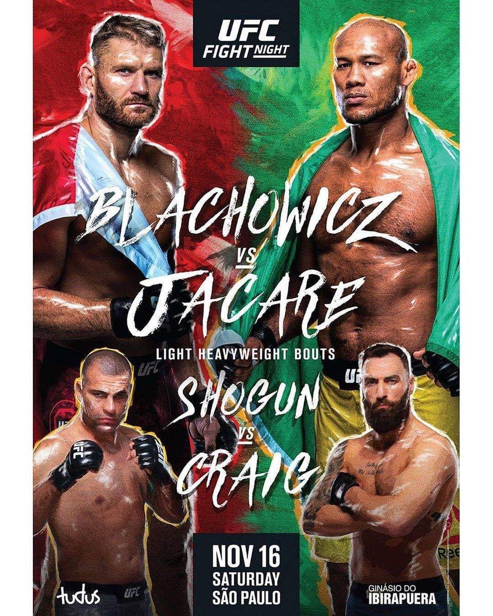 Siguiente parada #UFCSaoPaulo #ProhibidoParpadear @mariodelgadorzm @SalasJiujitsu @ERIFERCA @FOXSportsMX @UFCxFOX