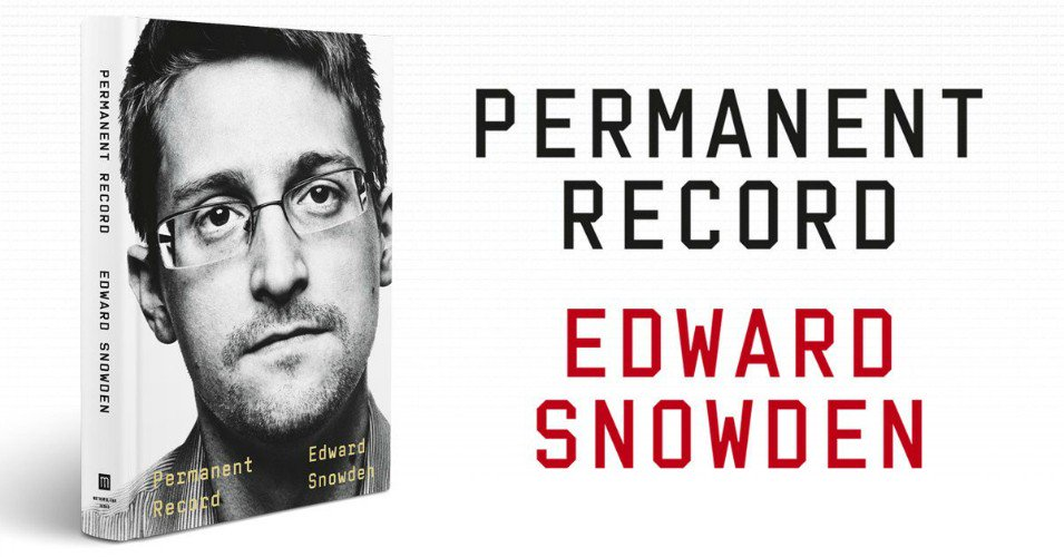 The Chinese edition of my new book, #PermanentRecord, has just been censored. This violates the publishing agreement, so I'm going to resist it the way I know best: it's time to blow the whistle. You can help. Here's how: (THREAD) https://t.co/FjvFFsrW4e