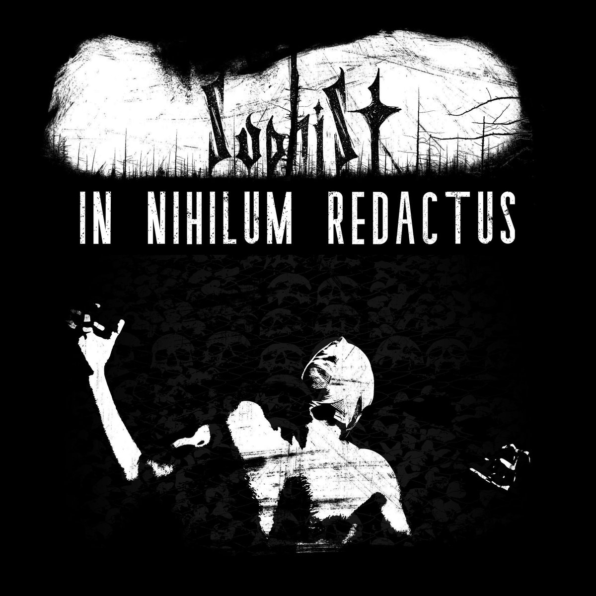 IN NIHILUM REDACTUS, our next single hits the net on November 22nd. It's from our upcoming lp DISSOLUTION, available soon on Niflhel Records. @niflhelrecords #blackmetal #grindcore #blackgrind #sophist #blastbeats #metal #extrememetal #300bpm #necro #canadianmetal #yegmetal pic.twitter.com/eFWbKliZiR