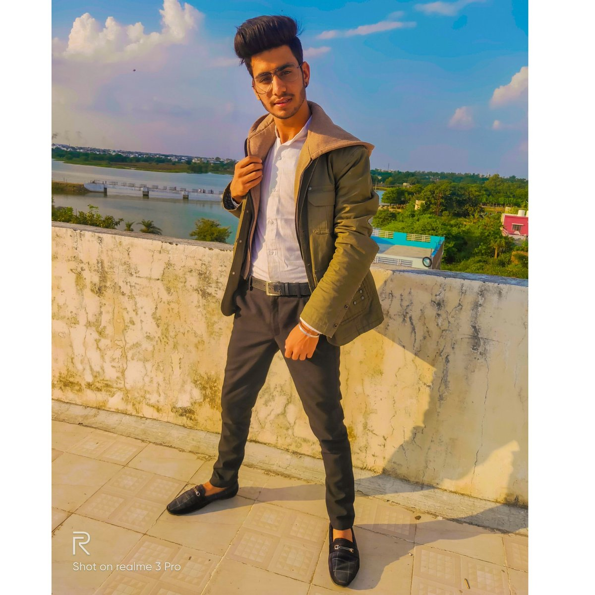 After long time in Twitter 🐦❣️💟 ... #team07  #indianmodel #mr_faisu_07 #andylover #danishzehen  #coolestbadboi #keepsupporting #keeploving #loveuall
