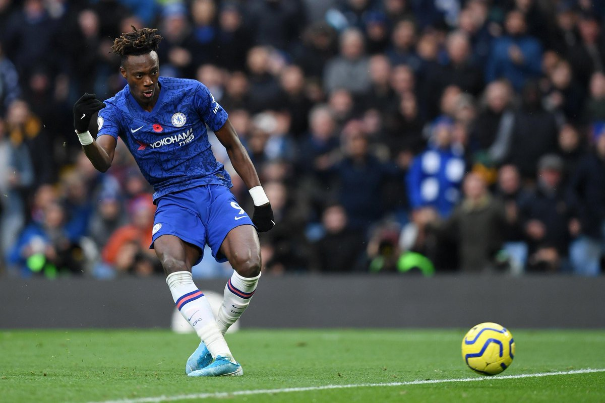 Tammy Abraham needs to start scoring more than one goal per game on his good days if he is to win the Golden Boots. The race will be down to wires again with over 25 goals.#CFC