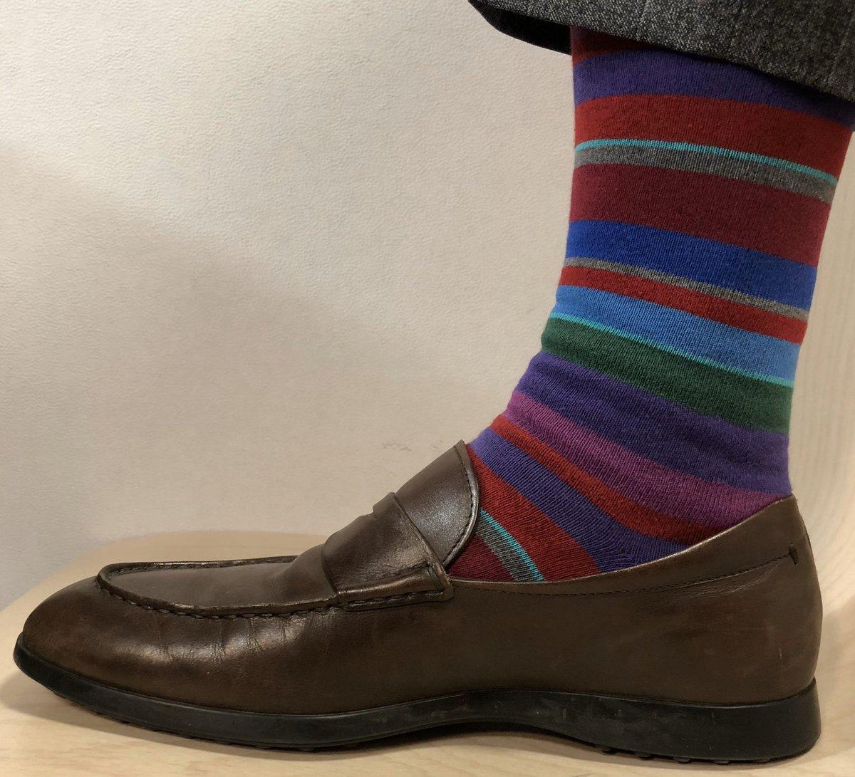 Les comparto #Losdehoy #lunes #socks #lopezdoriga #joaquin #INCLUSION