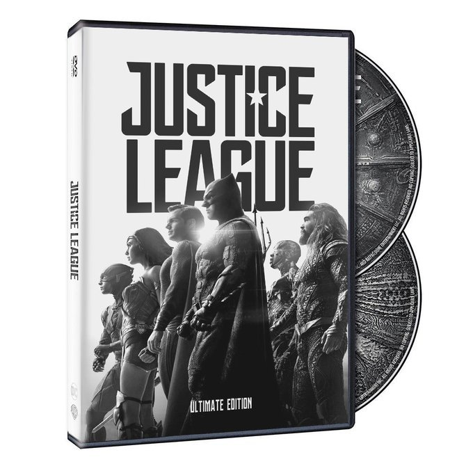 @JD4DC @DCComics @warnerbros @WarnerMediaGrp @ATT @DCWonderWoman @ZackSnyder @RTSnyderCut Agreed, this is what we want Warners! Blu-Ray and DVD packed boxsets. Coughem up already and make lots more money. Yknow?, that paper stuff which represents all the actual coin in your bank accounts/funds etc. That makes the world go round. #ReleaseTheSnyderCut @wbpictures