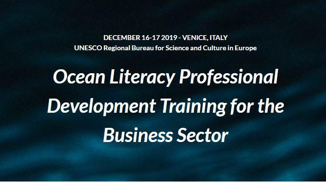 If you want to learn more on #oceanliteracy then this is the course for you! 👇