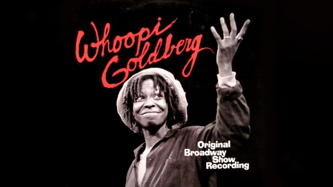 """November 13:Happy 64th birthday to actress,Whoopi Goldberg(\""""The Color Purple\"""")"""
