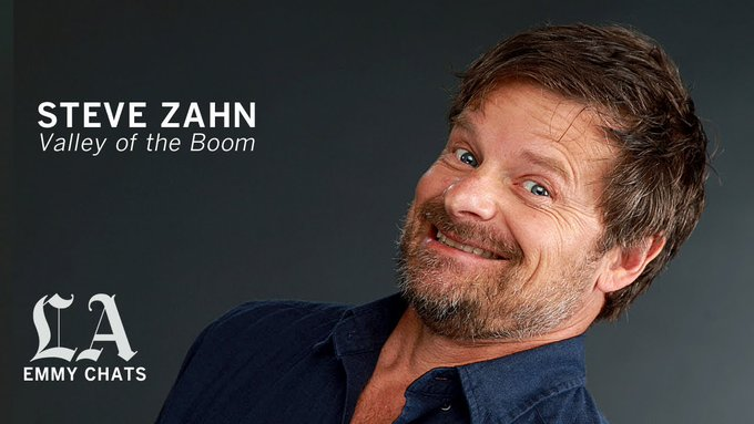 "November 13:Happy 52nd birthday to actor,Steve Zahn(\""Happy,Texas\"")"