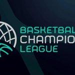 Image for the Tweet beginning: Basketbol Şampiyonlar Ligi'nde mücadele eden