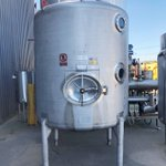 Image for the Tweet beginning: Used 3200 Litres, 704 Gallon,