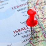 Image for the Tweet beginning: Work with Israeli partners on