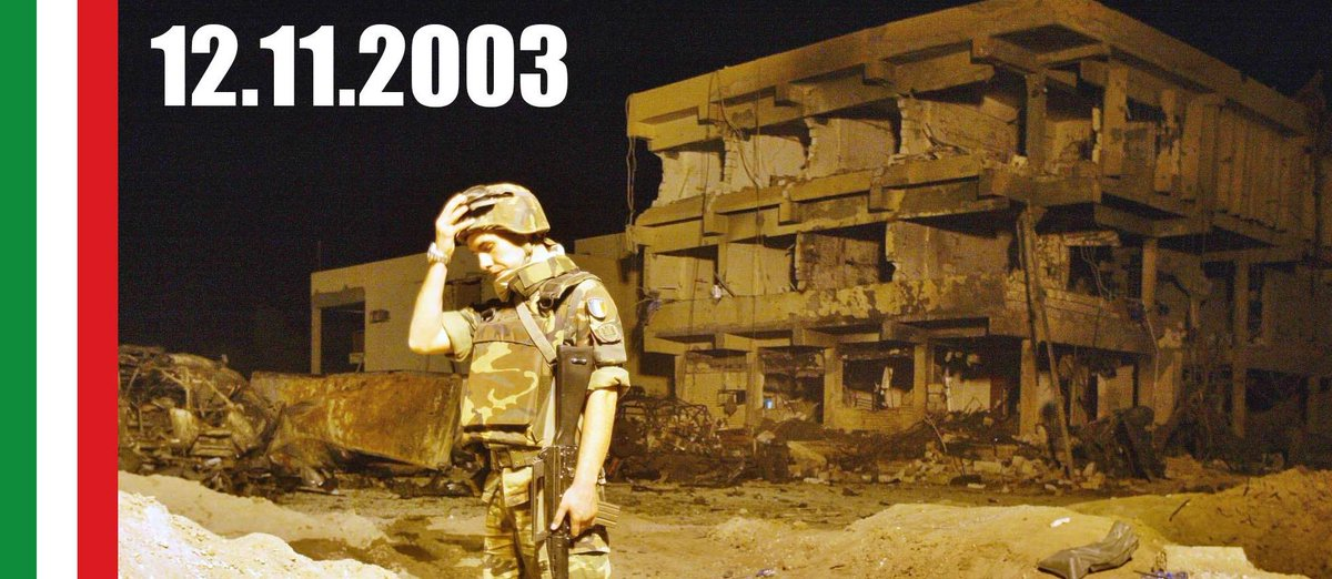 #Iraq