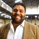 Image for the Tweet beginning: Journey #128 - Sam Thaiday  Presented
