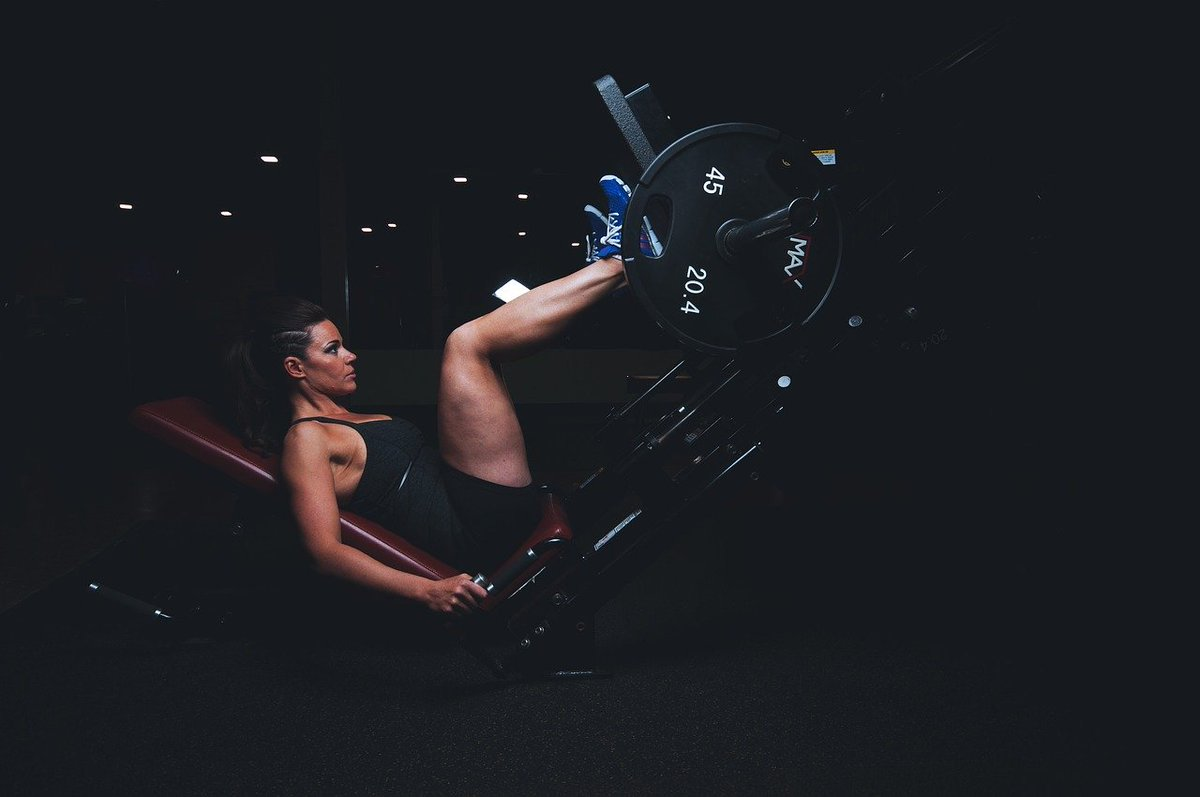 """A common mantra in fitness is """"switch up your routine every four to six weeks to avoid plateaus"""" But with so many exercises to choose from, this can easily become an exercise in frustration—unless you start with the moves below.  #exercises #gym #workout"""