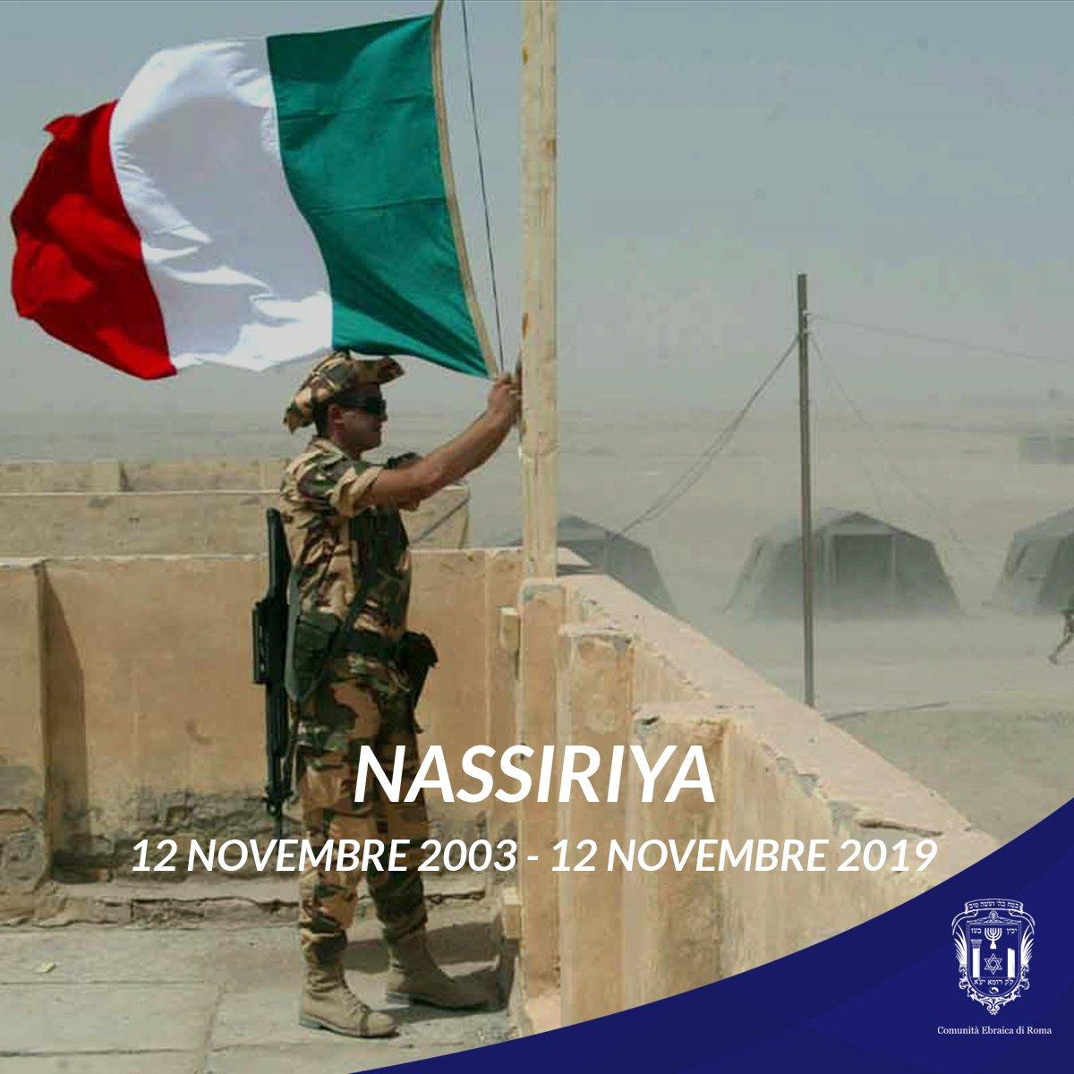 #Nassiriya
