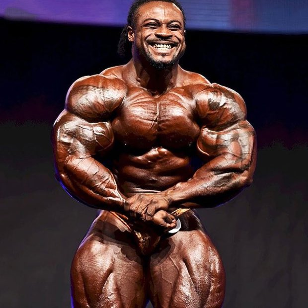 William Bonac #williambonac #delts #bodybuilding #bodybuilder #hardcorebodybuilding #hardcore #champion #champ #ifbb #monster #massmonster #massive #muscular #gym #stage #mrolympia #olympia #workout #training #diet #fitness #muscle #muscles #flex #ripped #motivation