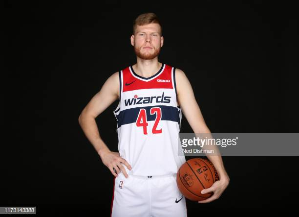 Happy Birthday to the former Spurs and one of the young bright spot on this Washington Wizards team, @DBertans_42. #NBABDAY #RepTheDistrict #GoSpursGo