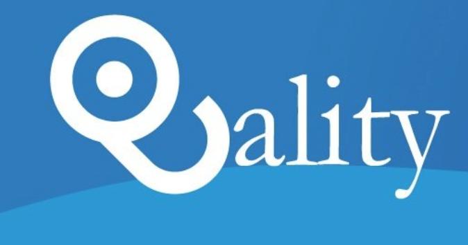 QOAM - Quality Open Access Market