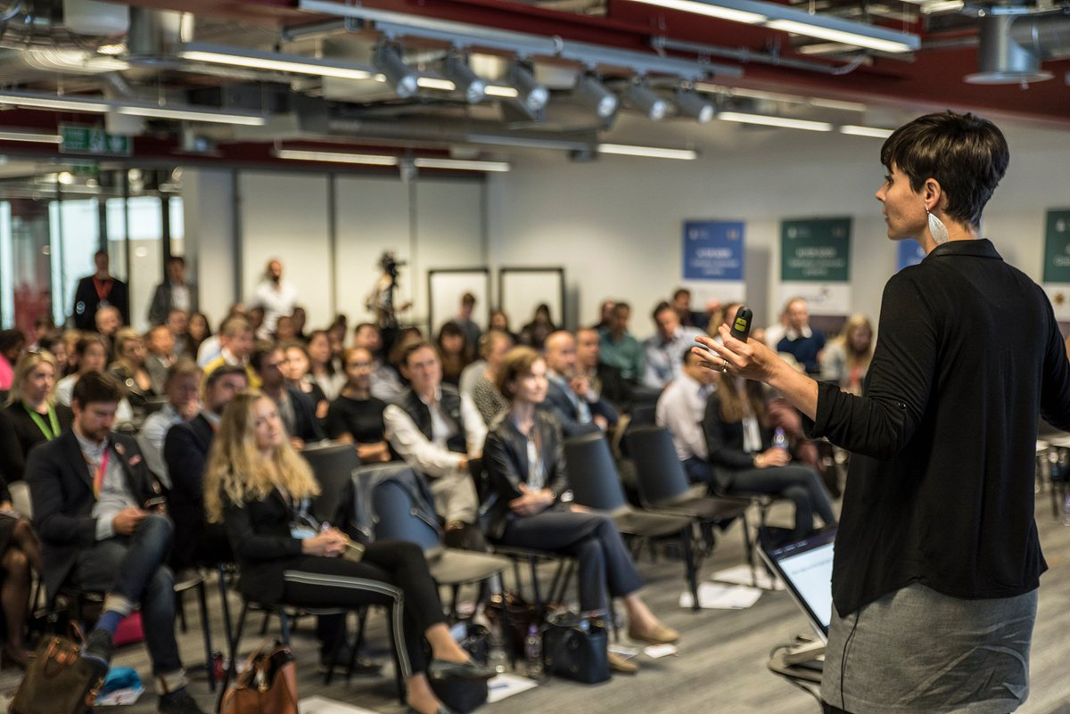 Why every #AI start-up should be managing their #impact:  Our Impact Manager @NatalieImpact shares 3 simple, but powerful steps. If you're an AI start-up wanting to make a positive impact, check out our AI for Good Accelerator in p'ship with @Microsoft https://bit.ly/2qHcpzY
