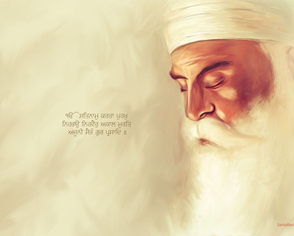 Wishing you all a very happy Guru Purab. Celebrating the 550th birth anniversary of Guru Nanak Dev Ji.