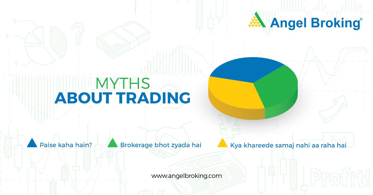 Get over these common myths about trading TradeSmartWithAngel Disclaimer https t.co hOwjx3vvvf https t.co mMXd7Y7VYi
