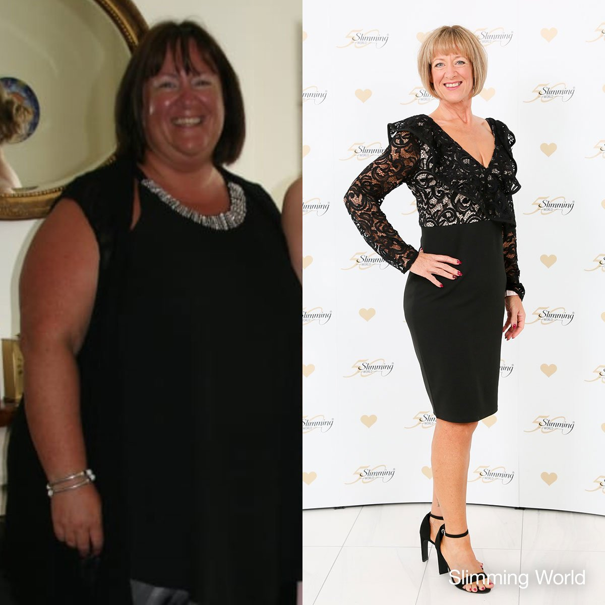 @SlimmingWorld's photo on #TransformationTuesday