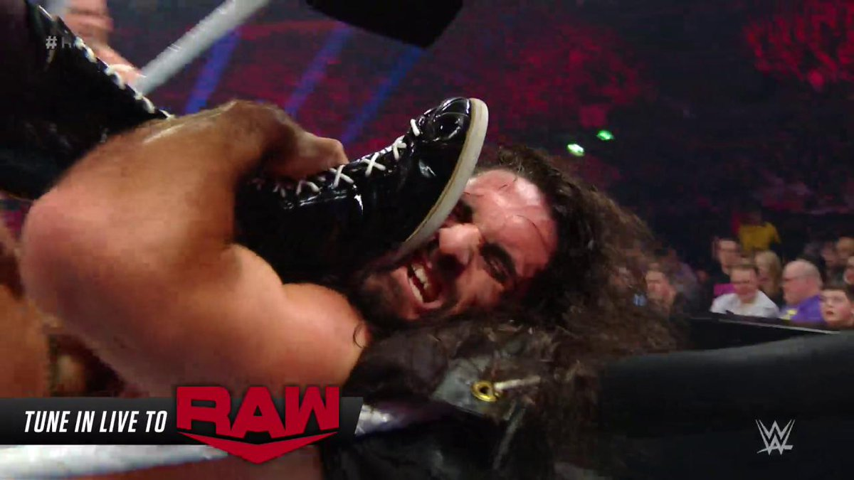 Marcel_B_WWE photo