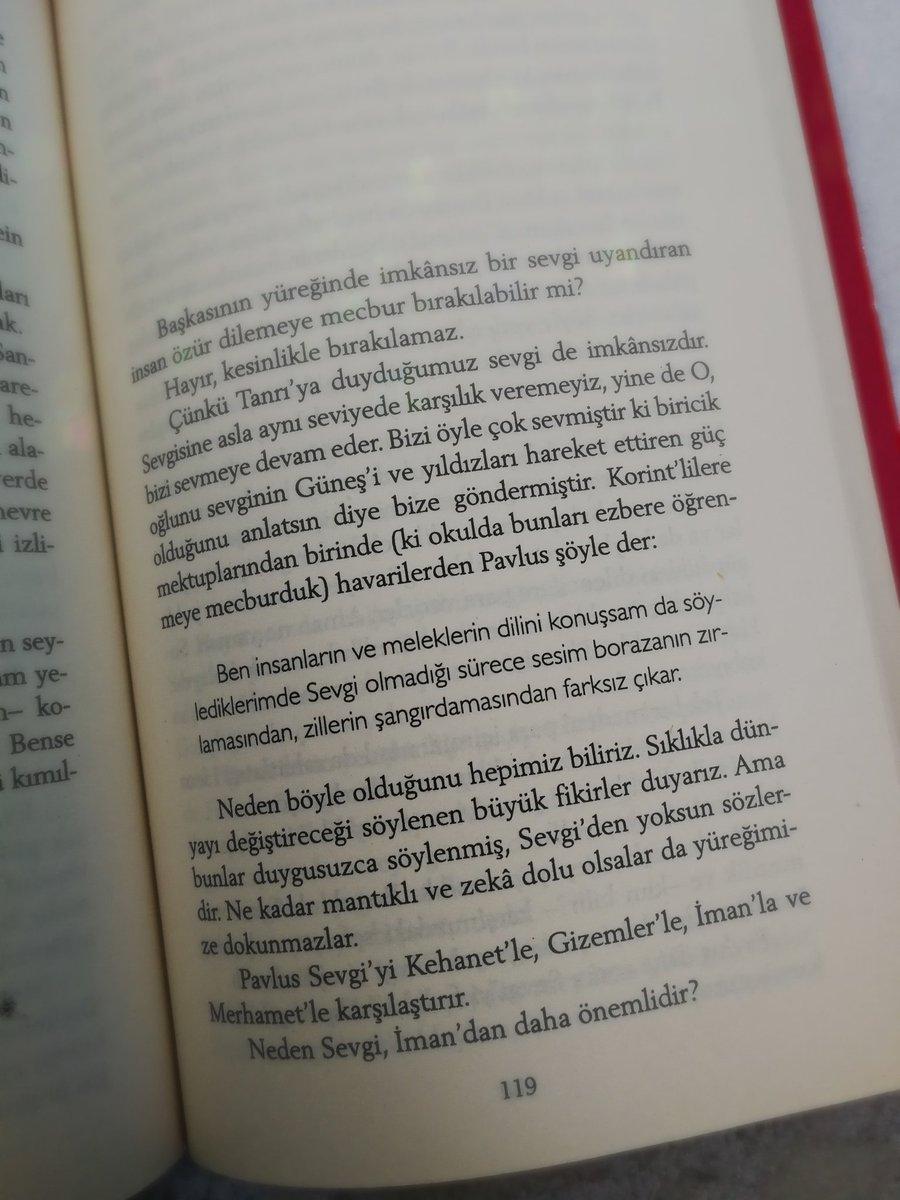 #PauloCoelho #kitap #kitapokuyalım #kitapokutalım  #kitaphayattır #canyayınları #emrahimre