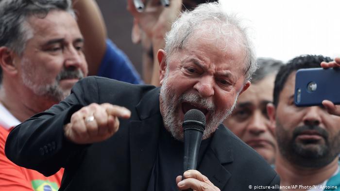 Released Lula in for Greatest Fight of HisLife https://uncensoredopinion.co.za/released-lula-in-for-greatest-fight-of-his-life/… pic.twitter.com/fDgyhBS5QA