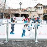 Image for the Tweet beginning: Bilbao contará esta Navidad con