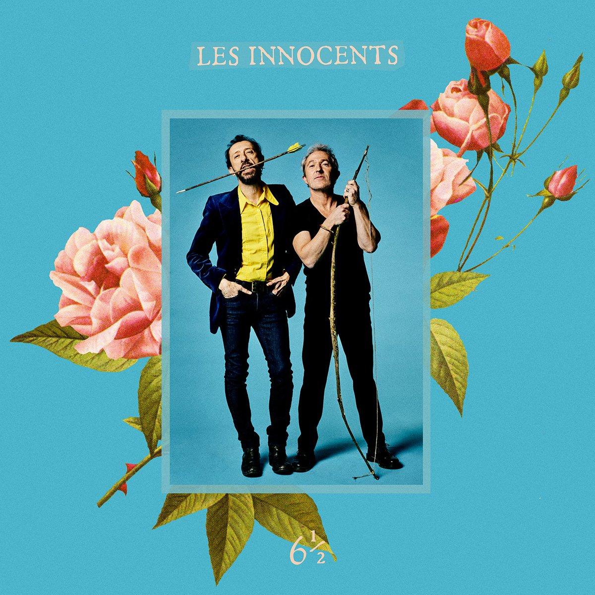 @lesinnocents en #concert à la @sallepleyel 13.12.19   BILLETTERIE >> https://t.co/N2hUC02kM9 Présenté par @AuguriProd  Fosse + places assises numérotées PLUS D'INFOS SUR : https://t.co/iRSRqjG0