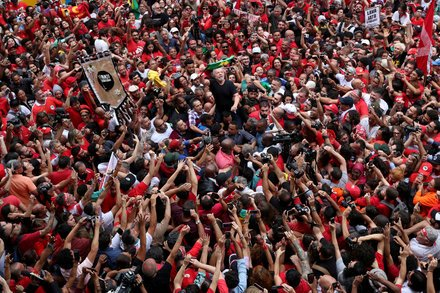 Lula's Free. Now What? by BY CAROLPIRES http://viral7.news.blog/2019/11/12/lulas-free-now-what-by-by-carol-pires/…