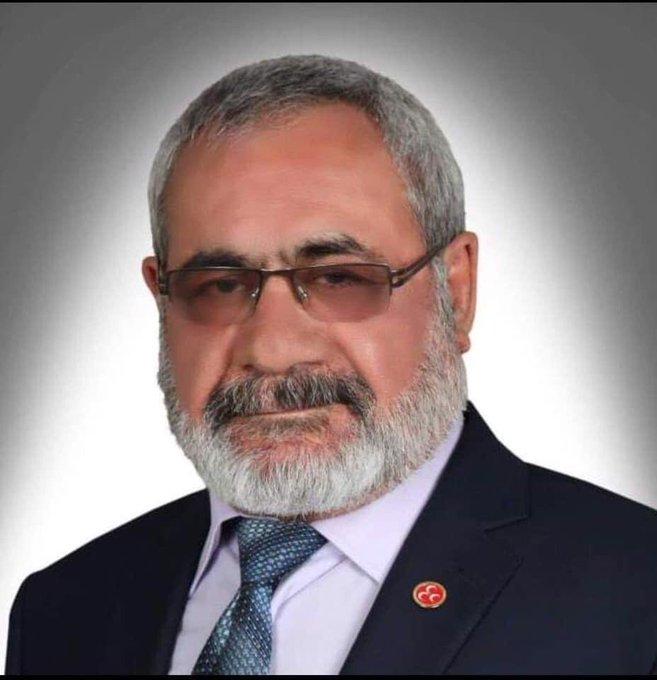 Kırıkkale Merkez eski ilçe başkanımız Ahmet DEMİRBİLEK vefat etmiştir. Merhuma Allah'tan rahmet, yakınlarına ve camiamıza başsağlığı dileriz.