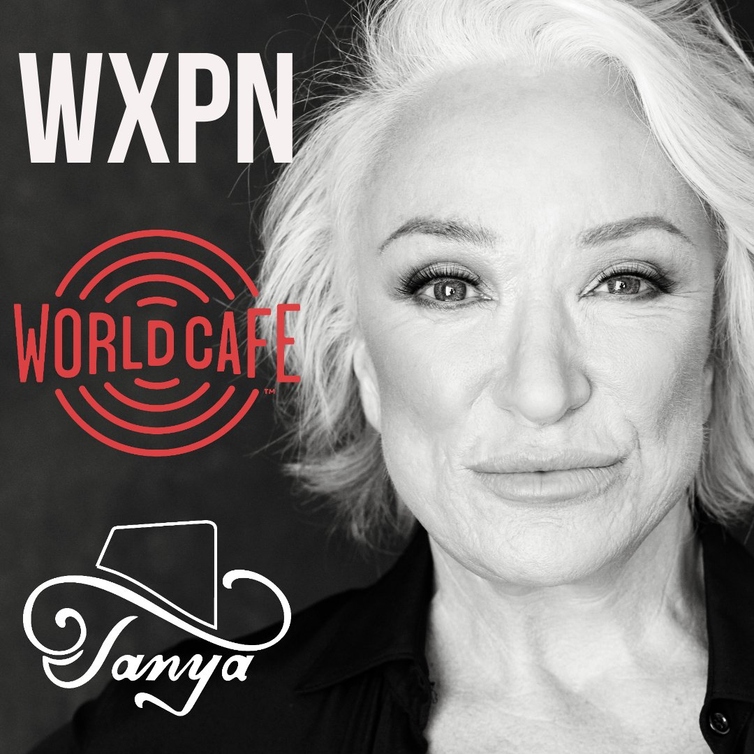 🌹 My interview with @worldcafe airs today! To listen live online, you can hear the WXPN Philadelphia stream at 2pm at XPN.org by choosing WXPN from the 'Listen Live' drop-down at the top of the page! #worldcafe #npr