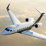 Image for the Tweet beginning: How private jets became the