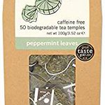 Image for the Tweet beginning: 50 Pack of Teapigs Peppermint