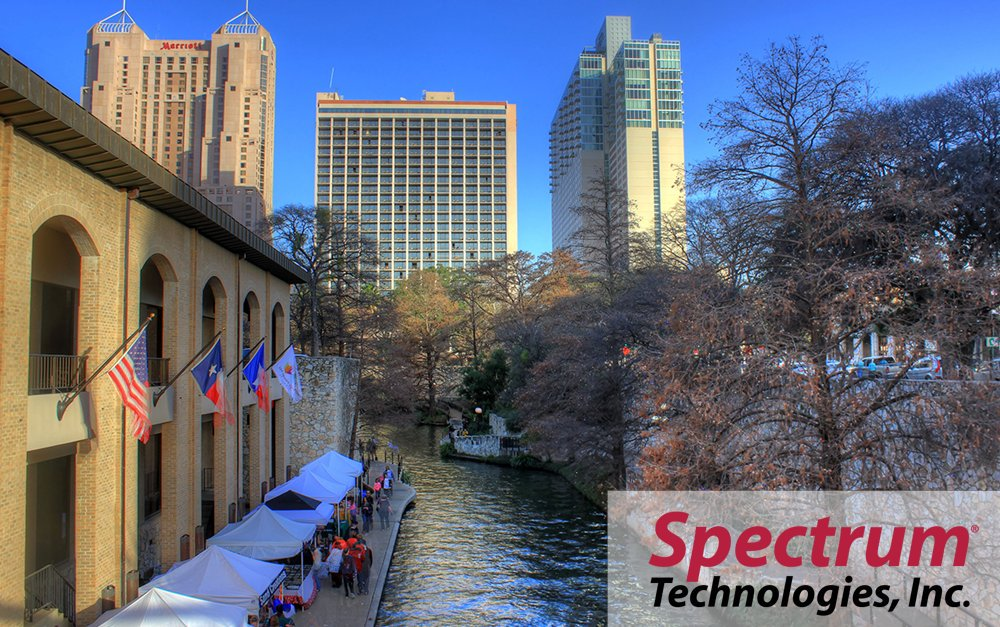 SpectrumTechnologies (@spectrumtech) | Twitter