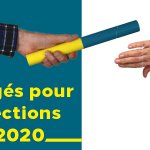 Image for the Tweet beginning: #ElectionsMSA2020 J-7 pour devenir candidat