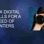 Image for the Tweet beginning: Federal Agencies Need Data Hunters