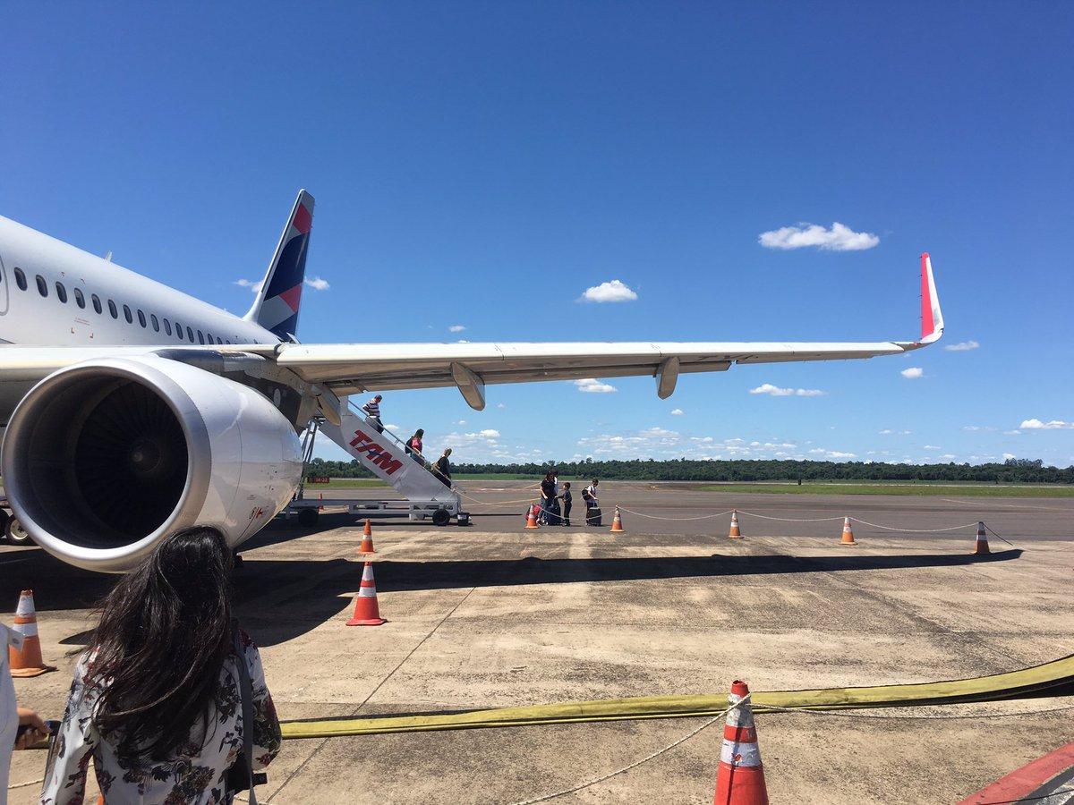パラグアイきた!死ぬほど暑いぞこれ!