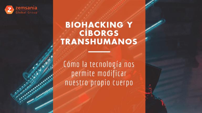 ¿Sabes qué es el #biohacking? Sería algo así como fundir el cuerpo humano con la tecnología, ¡la biología sintética! Si te interesa, haz clic en el artículo para descubrir cómo esta filosofía transhumanista puede mejorar tus capacidades. ¡No te lo pierdas! https://t.co/v5pqbq9nWD https://t.co/VD3OORaXjj