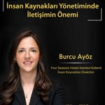 Image for the Tweet beginning: Four Seasons Hotels İstanbul Kıdemli