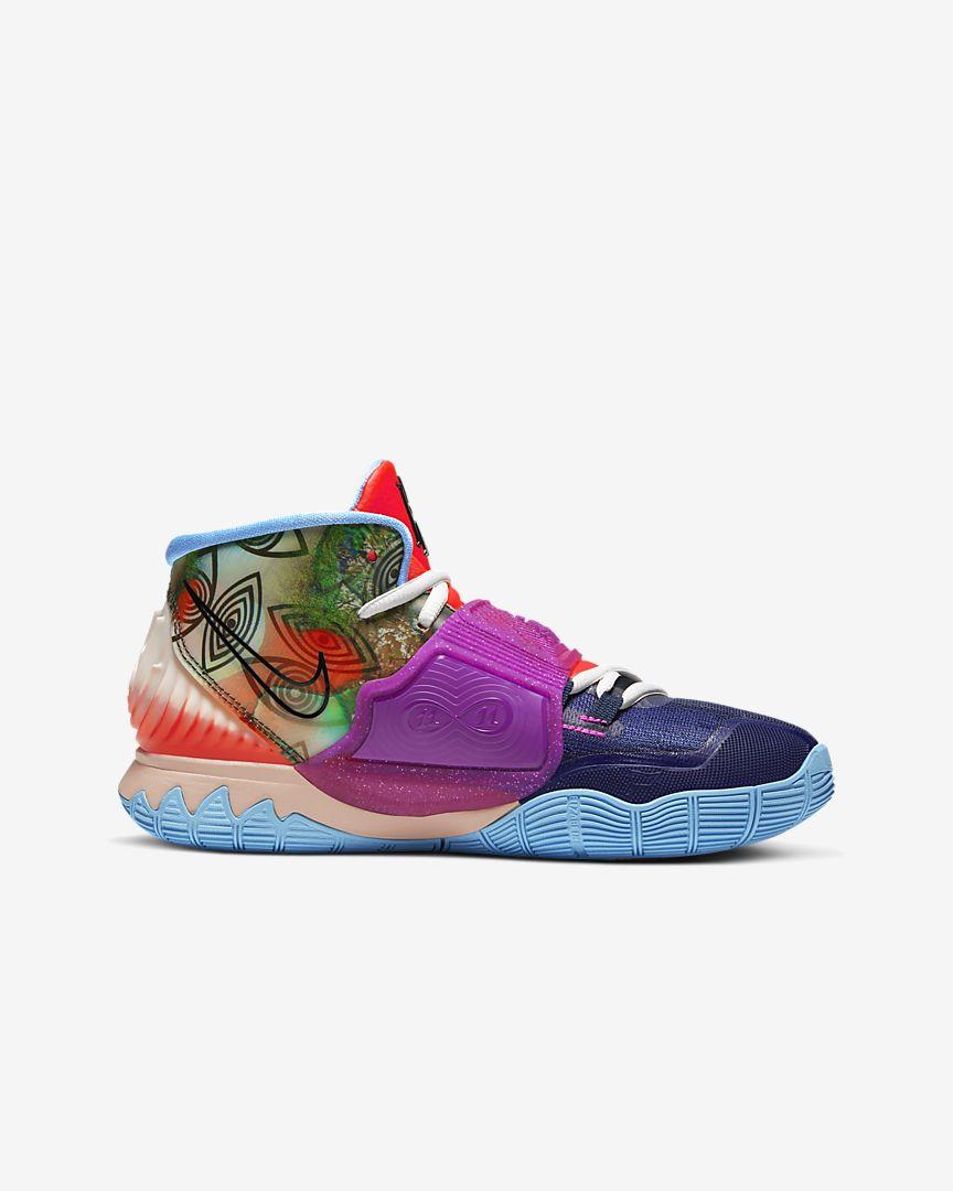 Kyrie 6.A Nike Air Foot Locker Australia