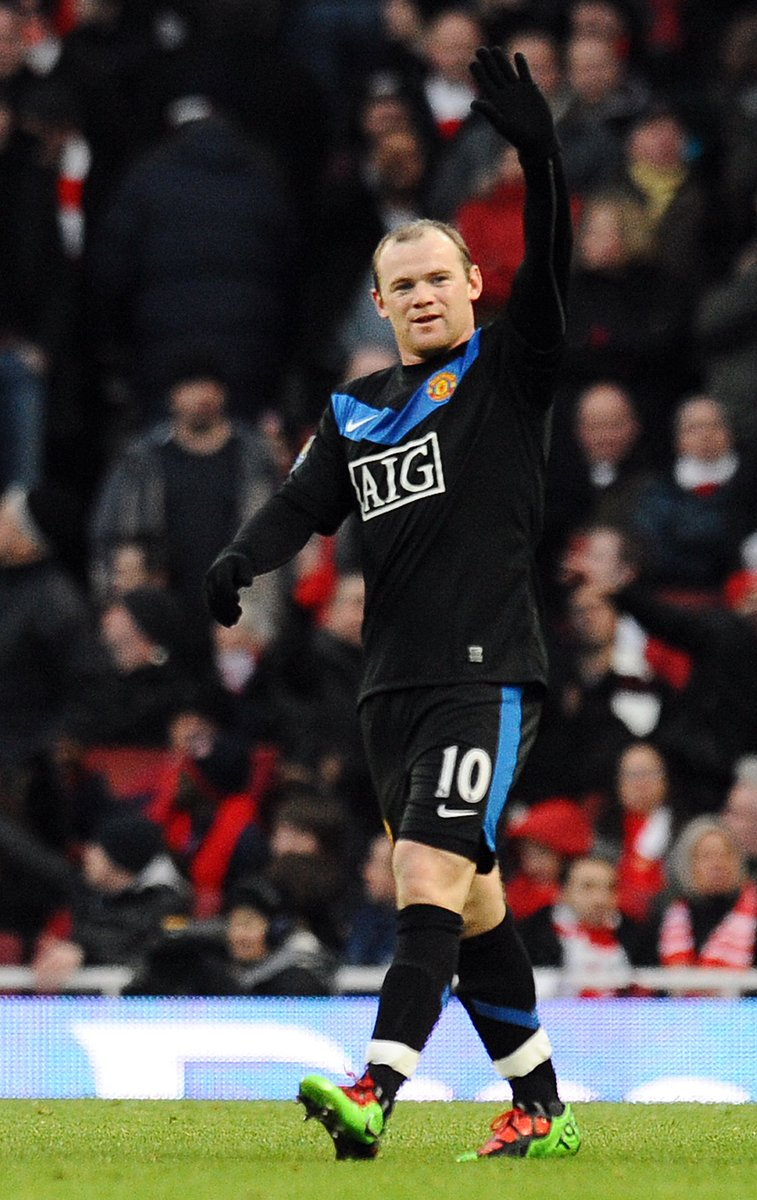 2 – Wayne Rooney (30) and Sergio Aguero (21) are the two players with 20+ PL goals in London without ever having played for a side in the capital. Tourists. #optajoequiz twitter.com/OptaJoe/status…