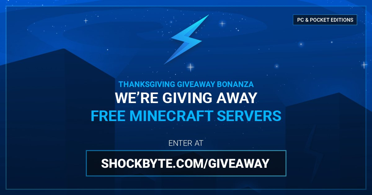 free server minecraft