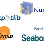 Image for the Tweet beginning: Python Packages a Data Scientist