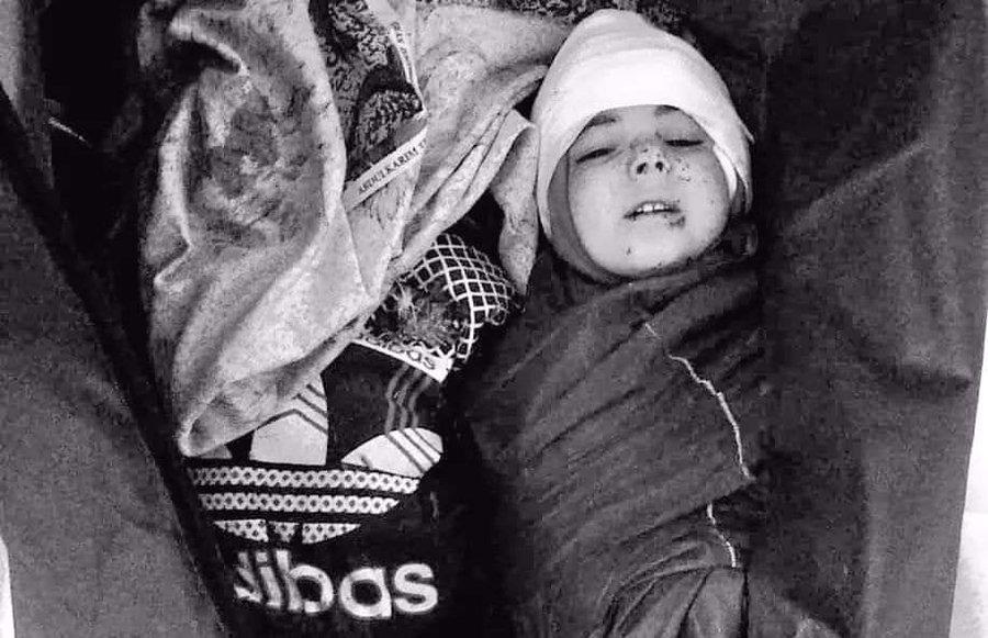 #Syria : 7 Killed in Russia-Regime Bombing of #Idlib ; 8 Slain by Attack in Turkish-Held Town    https://eaworldview.com/2019/11/syria-daily-7-killed-in-russia-regime-bombing-of-idlib-8-slain-by-attack-in-turkish-held-town/  …  #Kurds  #Rojava  #TelAbyad