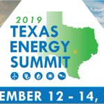 Image for the Tweet beginning: The 2019 Texas Energy Summit